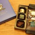 小学生の姪から彼宛にサッカーチョコレートが届きました