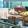 人気動物ドーナツ屋フロレスタコラボ♡ラスカルカフェの可愛いドーナツ