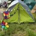 0円からできる!野外フェス&キャンプのテント防犯対策まとめ