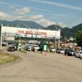 フジロックフェスの最寄り駅越後湯沢から苗場スキー場までのタクシー料金は?