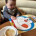 生後7ヶ月の赤ちゃんのココス離乳食デビュー!気をつけることと持参するものは?