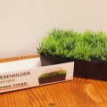 プチプラ雑貨屋タイガーコペンハーゲンで芝生石けん置きを購入