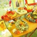 激安♡1000円代のプチプラ花冠でアレンジできる夏フェスの髪型♪