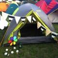 夏フェスTAICOCLUBはテントは必要?寝袋は必要?