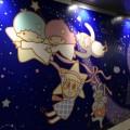 東京スカイツリーソラカラちゃん×キキララのコラボイベント開催中