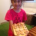 子供と自宅でパン作り♡日本一簡単に焼けるパンレシピは一人で作れる