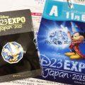 ディズニーファンイベント♡ディズニーエキスポジャパン2015に行くよ