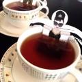 女子力高い手土産はコンランショップで買う!面白TEA PARTY紅茶もあるよ