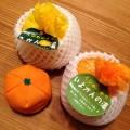 私の頭痛に効く香りは柑橘系!みかんの入浴剤で癒しています