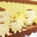 ポムポムプリンカフェ横浜店は整理券必要?人気メニューは飲茶セット