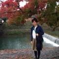 京都紅葉旅行のコーデの靴の選び方はこれ!脱ぎ履きしやすい靴が◎