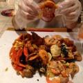 ハワイのクラッキンキッチン似たお店が新宿&大阪にあった!